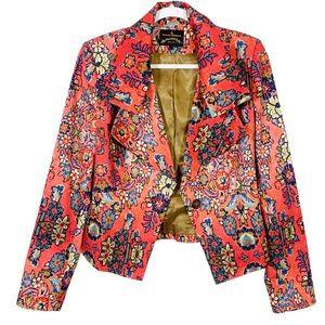 Vivienne Westwood Pink Dynasty Whisper Jacket SZ44